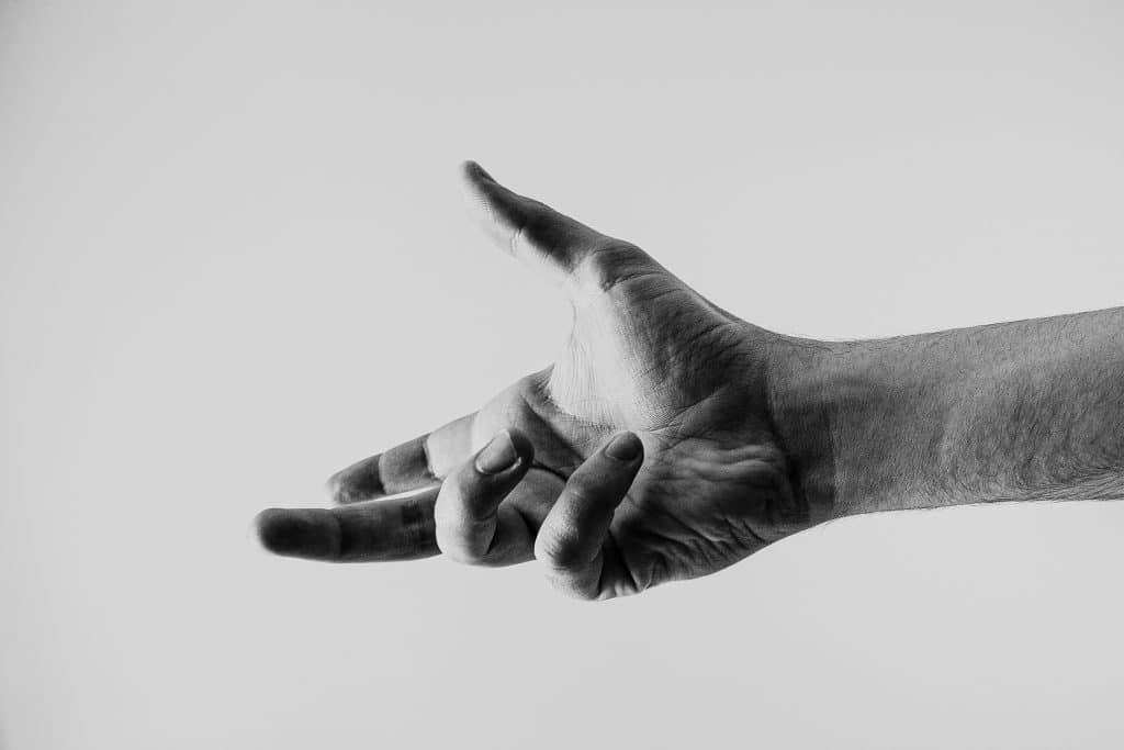 Hand & Thumb I Berwick Family Osteopathy