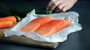 Salmon and Migraine I Berwick Family Osteopathy